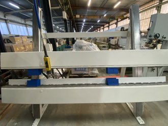 Framing machine Orma Futura ECO 30/17