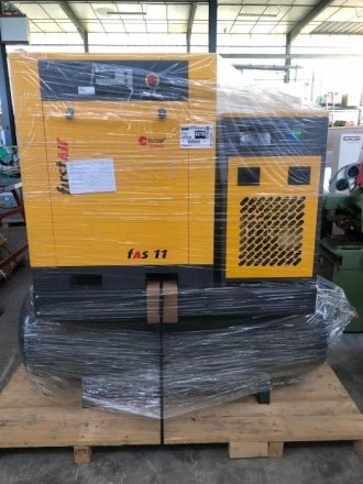 FIRSTAIR FAS 11 11-500AT screw compressor NEW