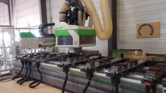 BIESSE Rover 24 L machining center