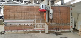 Vertical Panel Saw STRIEBIG EVOLUTION 6224